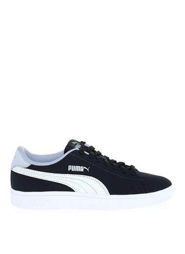 Puma Puma Kız Çocuk Siyah Yürüyüş Ayakkabısı Siyah
